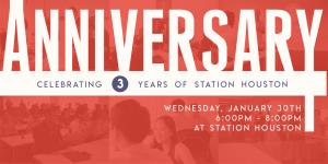Station Anniversary 2019