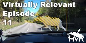 Virtually Relevant Episode 11