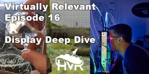 Virtually Relevant Episode 16